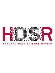 The Harvard Data Science Review (HDSR) features foundational thinking, research milestones, educational innovations, and major applications