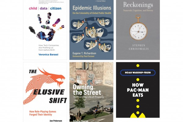 December Wrap Up Academic Books